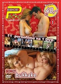 Obrázek DVD Edice PÉČKO 1