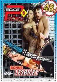 Obrázek DVD Edice PÉČKO 6
