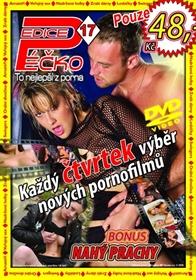 Obrázek DVD Edice PÉČKO 17