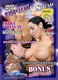 Obrázek DVD Edice Péčko SPECIÁL 22