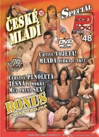 Obrázek DVD Edice Péčko Speciál 48