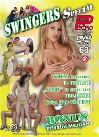 Obrázek DVD Edice Péčko Speciál 63