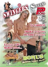 Obrázek DVD Edice Péčko Speciál 69