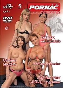 Obrázek DVD Pornáč 5.