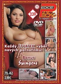 Obrázek DVD Edice Péčko 239