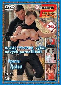 Obrázek DVD edice Péčko 245
