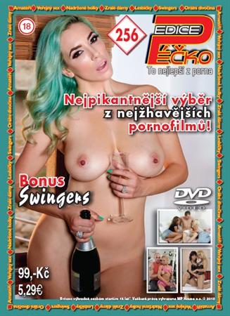 Obrázek DVD edice Péčko 256